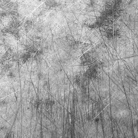 aluminium background: Background steel aluminium texture