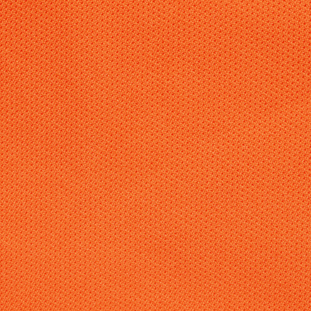 orange texture: Orange fabric texture for background