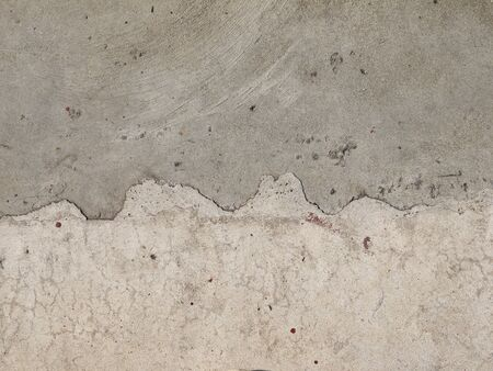 cracked concrete: Cracked concrete texture closeup background