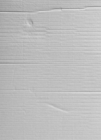 goffer: gray paper box texture