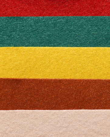 sartorial: Colorful fabric samples texture