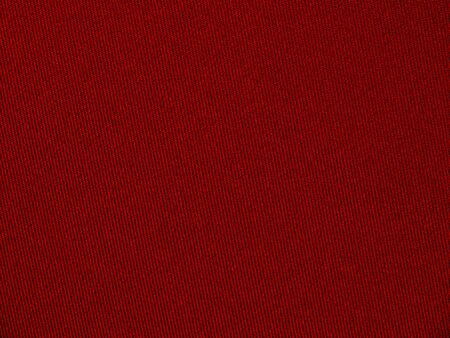 Red fabric texture can be used as background