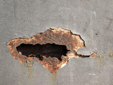 rust: rust textures Stock Photo