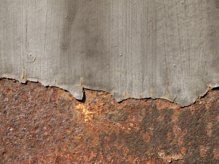rust textures Stock Photo