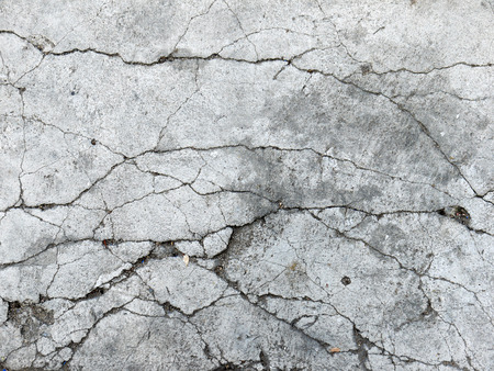cracked concrete: Cracked concrete texture closeup background