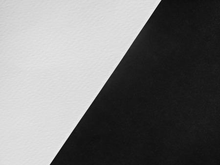 luz natural: blanco y negro textura de papel Foto de archivo