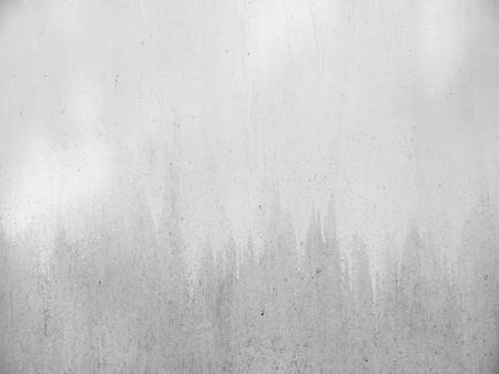 bulkhead: dirty white wall