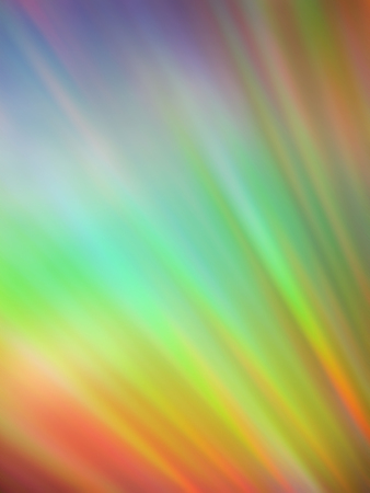 rainbow dvd background