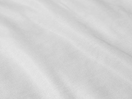 white fabric cloth texture closeup