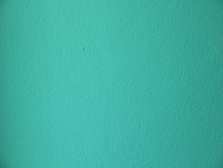 plaster wall: green plaster wall