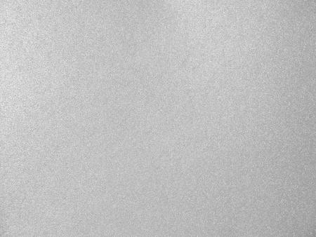 silver paper texture Standard-Bild