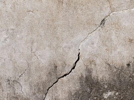 crack: crack concrete wall texture