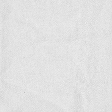 rumple: white fabric cloth texture