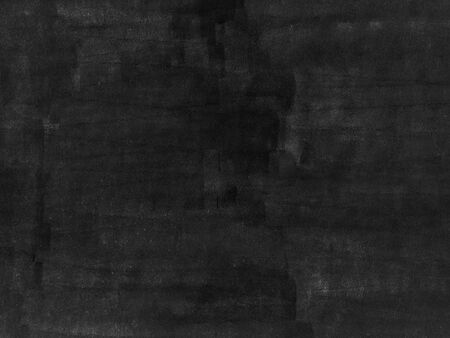 black background: black paint wall background Stock Photo