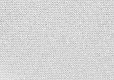 witte canvas textuur Stockfoto