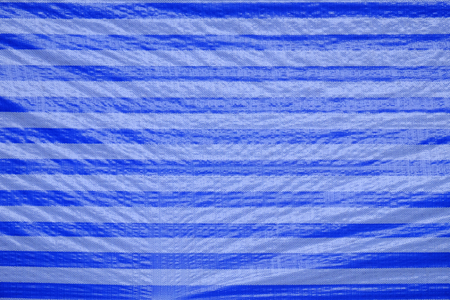 tarpaulin: Pattern of Blue tarpaulin canvas background