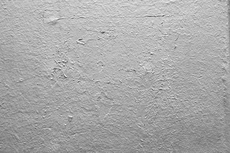 cracklier: texture of old wall with a cracked silver paint