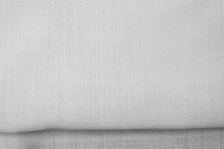 pleat: fold white fabric cloth texture