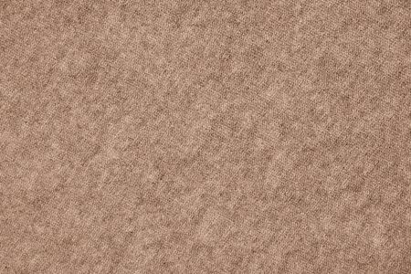 fabric cloth texture sepia style Stock Photo