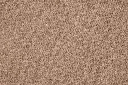 cloth texture: fabric cloth texture sepia style Stock Photo