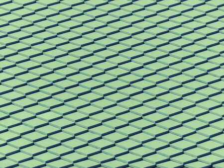 tile roof: abstract tile roof pattern