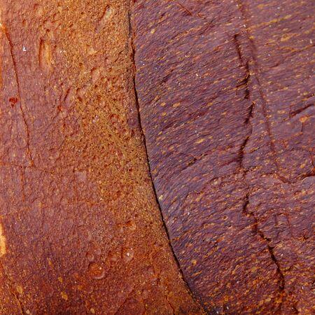 burnt toast: burnt toast texture Stock Photo