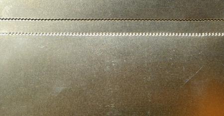 aluminum: Aluminum gold texture