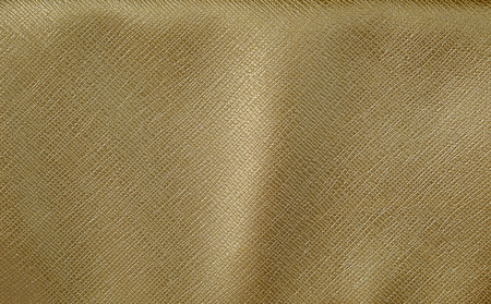 leather texture: gold leather texture background Stock Photo