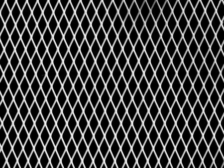 mesh: wire mesh pattern