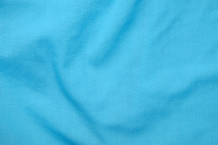 blue fabric texture, cloth background