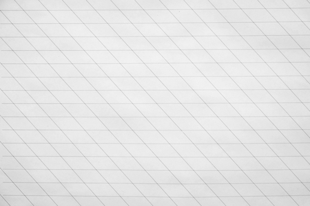 paper background: Grid paper background