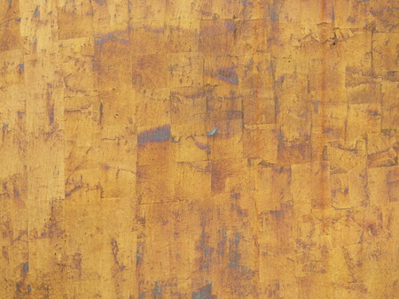 resplendence: grunge gold metal texture