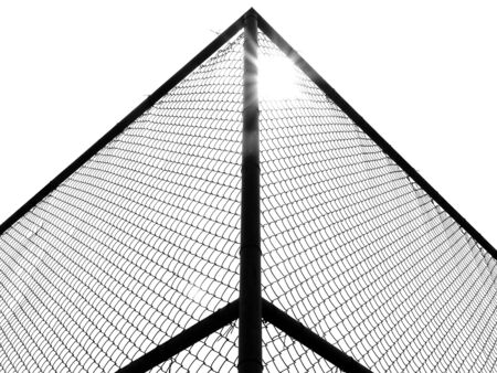 wire: steel wire mesh that is used to produce a mesh manner. Take advantage of the security, the better. For example, used to make fence