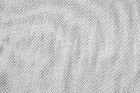 white fabric cloth texture Stock Photo - 76479685