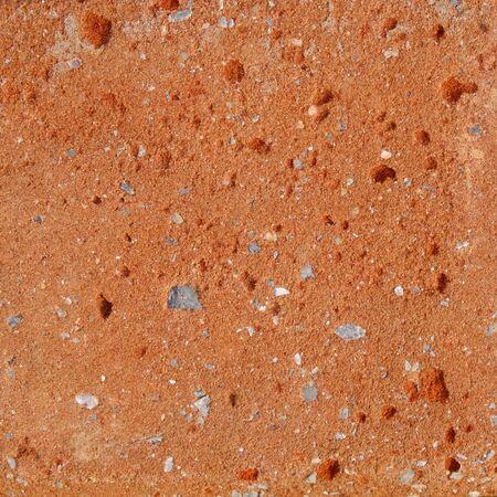 orange brick texture Lizenzfreie Bilder