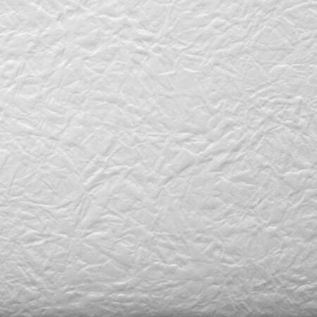 texture of white crumpled paper