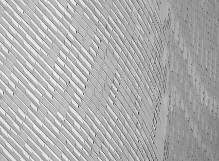 modern architecture building design pattern