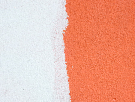 paint wall color background Standard-Bild