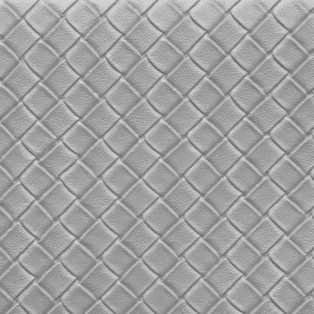 silver leatherette texture