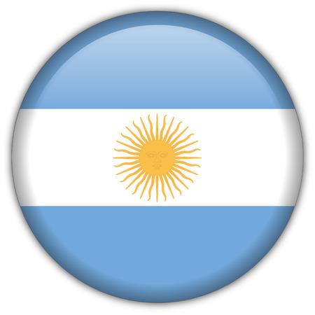 argentina: Argentina flag icon