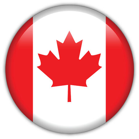 country flags: Canada flag icon