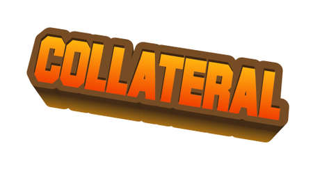 Collateral Text for Title or Headline. In 3D Fancy Fun and Futuristic style