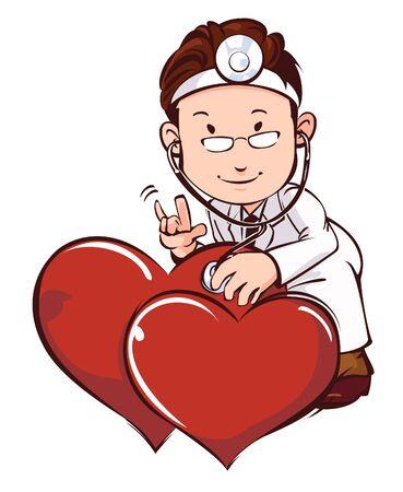Arts met hart Medische gezondheidszorg