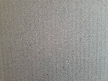 Shallow focus blur gray cardboard surface Used for making background