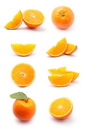 naranjas: colecci?n naranjas