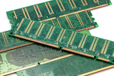 ram: Stick of computer random access memory  RAM