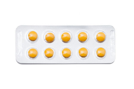 pilule: ywllow pastillas