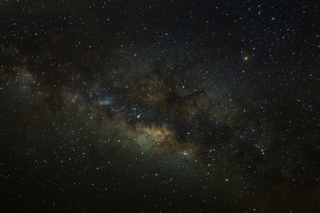 vulpecula: Milky Way