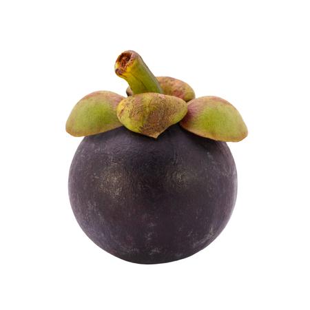 Mangostano frutta