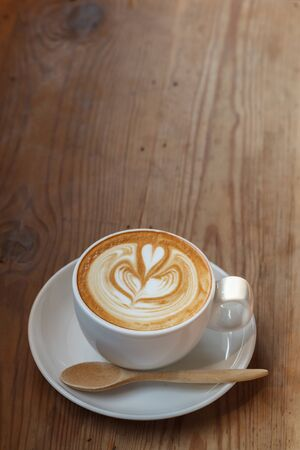 coffee cup latte photo